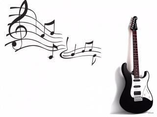Играйте на гитаре каждый день.
