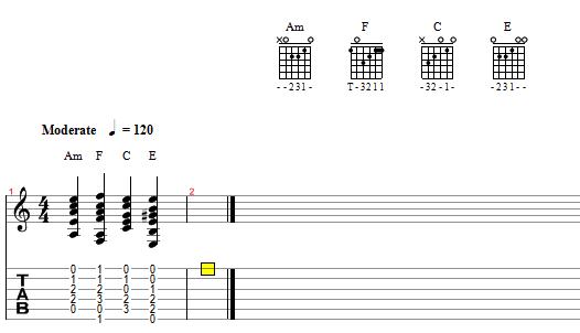 Всё идёт по плану аккорды - для начинающих